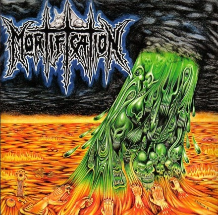Mortification Mortification