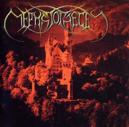 Mephistopheles Landscape Symphonies