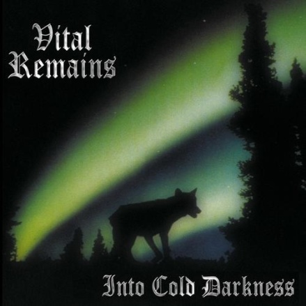 Vital Remains Into Cold Darkness