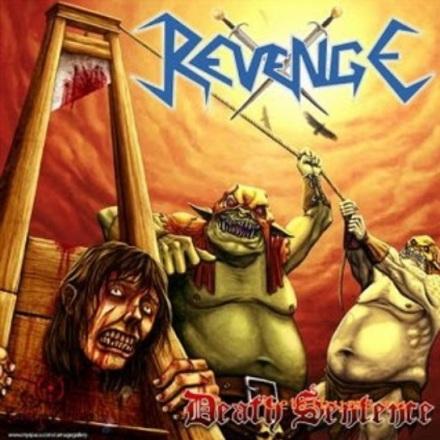 Revenge Death Sentence